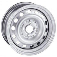 Диски ARRIVO 53C47G Silver (FORD-FOCUS)