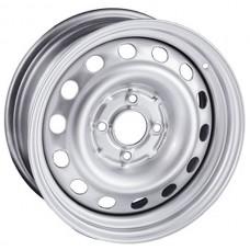 Диски ARRIVO AR015 Silver (LADA)