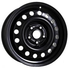 Диски TREBL 8425 black (VW)