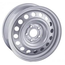 Диски TREBL 64G48L silver