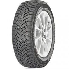 Шины Michelin Michelin X-ICE North 4 шип.