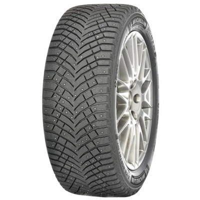 Шины Michelin Michelin X-ICE North 4 SUV шип.