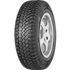 Шины Continental ContiIceContact XL BD 215/55R16 97T